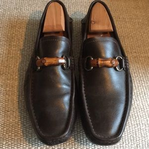 Men's Gucci Loafers